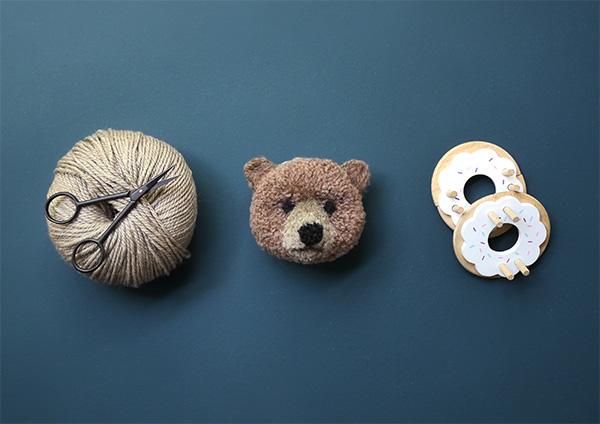 Pom-Maker-Tutorial-bear-pompom-2